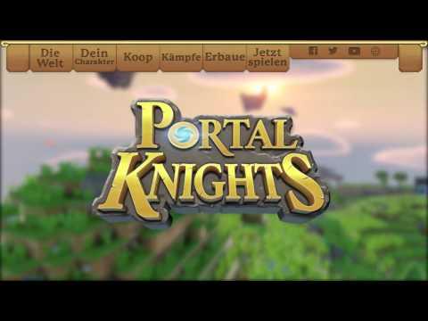 Portal Knights |