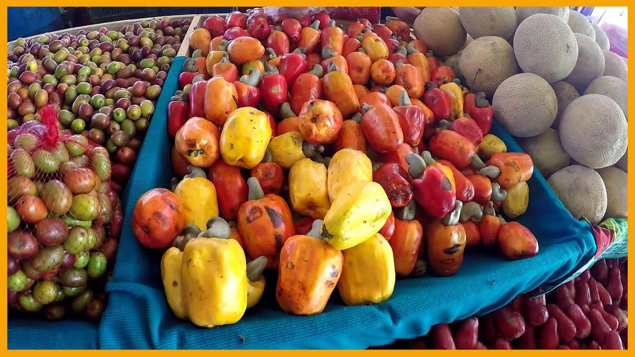 Organic Foods In Cairns