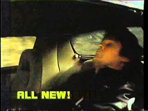 Knight Rider &  Of The Crime NBC