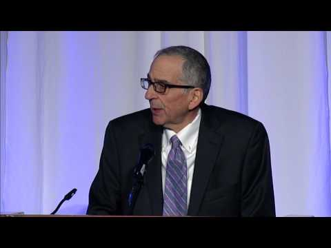 David A. Bowers Economic Forecast Luncheon: Mark Sniderman