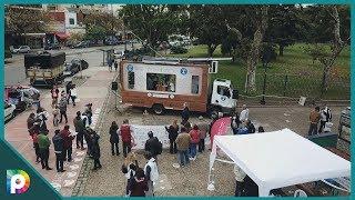 La Defensoría con vos, en vivo desde el Parque Centenario thumbnail
