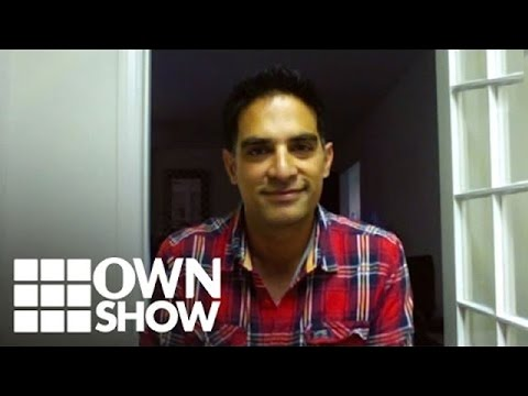 Gotham Chopra's Advice From His Father   #OWNSHOW   Oprah Online
