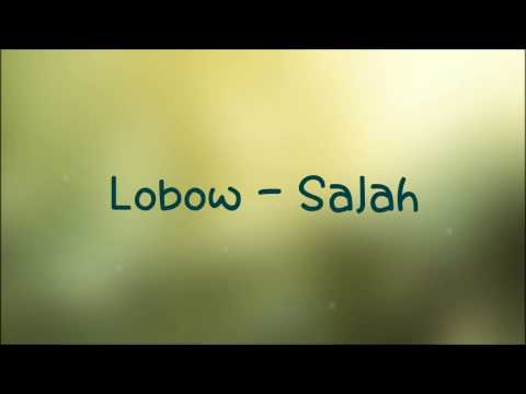 Lobow Salah official video Lirik