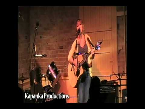 House of the Rising Sun Cover @ Capital Music Open Mic