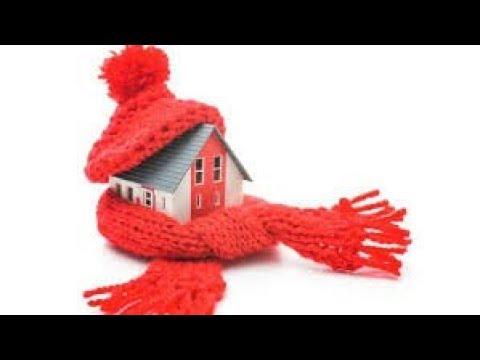 Вопрос: Как сохранить тепло после душа зимой?