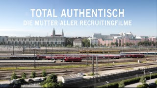 TOTAL AUTHENTISCH - DIE MUTTER ALLER RECRUITINGFILME