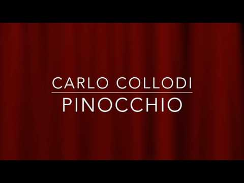 Pinocchio - Carlo Collodi (Teatru Radiofonic)