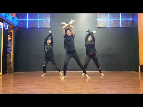 Baarish | Half Girlfriend | Arunima Dey Choreography | dancepeople Studios