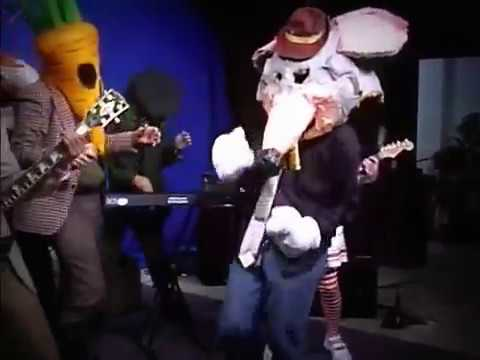 Radioactive Chicken Heads - Pest Control (Live 2005)