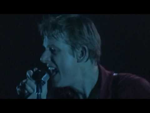 Spoon - Can I Sit Next To You / Stay Don't Go / Don't You Evah / Do You - Live In Paris 2017