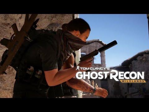 Tom Clancy's Ghost Recon Wildlands - Open Beta Trailer