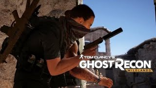 Tom Clancy's Ghost Recon Wildlands - Open Beta Trailer