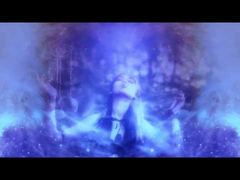 "1 Hour Positive Energy Stimulation/Meditation - ""Dreaming Voices Calling Rain"""