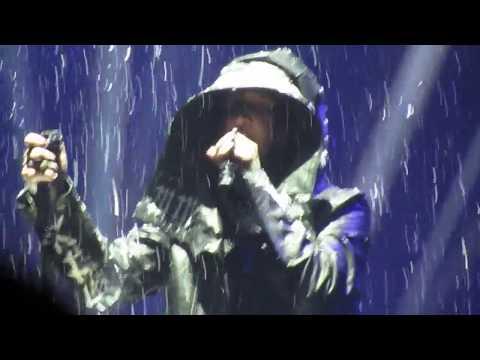 Marilyn Manson - The Nobodies - Wembley London - 9.12.2017