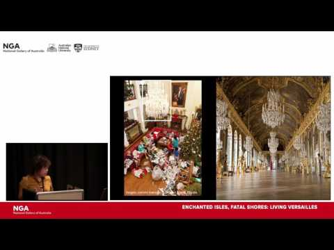 Jennifer Ferng   American Versailles Kitsch opulence, capitalism and McMansion dreams in Florida