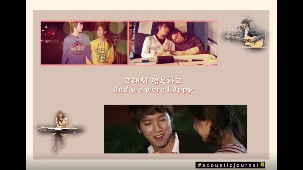 정용화 서현 Yonghwa Seohyun_Yongseo Couple (Kassy-True Song) 진심이 담긴 노래