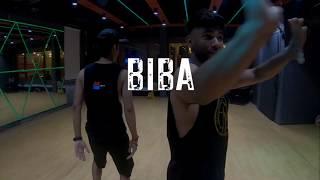 Marshmello x Pritam - BIBA  Dance fitness choreography by Gaurav X Tarun