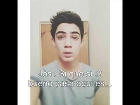 ♥ Chico Malo Enamorado parte ( 1 ) Jos , Alonso & Tu'.