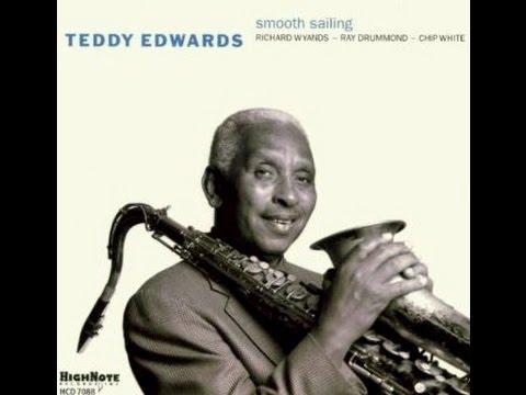 Teddy Edwards Quartet - Going Home