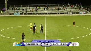 BARBADOS FOOTBALL ASSOCIATION PREMIER LEAGUE