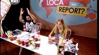 ❅ Loca Report στο Μad TV ❅ (22/7/15)