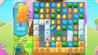 Candy Crush Soda Saga Level 490 No Boosters