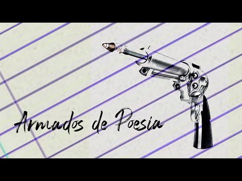 Fabio Brazza – Armados de Poesia ft. Vulto