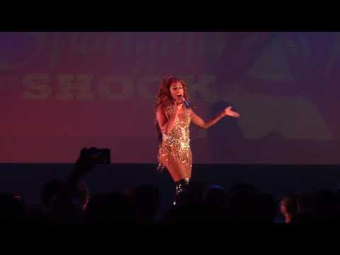 Shangela is Shook Toronto - Shangela AS3 Kitty Girl Intro