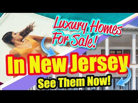 Luxury homes in new jersey bergen county nj youtube for New jersey luxury homes