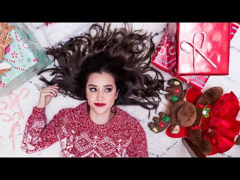 Holly Jolly Christmas - Megan Nicole (cover)