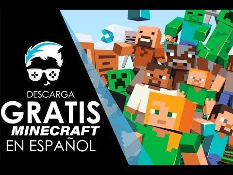 [NUEVO]Como Descargar Minecraft 1.8.8 Actualizable Full ESPAÑOL |PASO A PASO SUPER FÁCIL | 2015 HD ✔