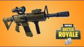 QUESTIONE DI MIRA - Fortnite - Epic Clip Battle Royale #51