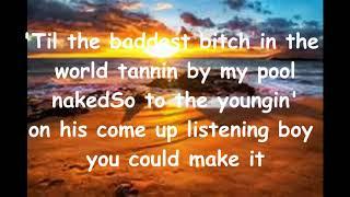 1995 (lyrics)Juicy J ft. Logic