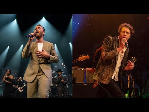 ACLTV brings you Sam Smith and Anderson East