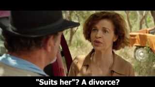 Trailer Avis de Mistral (Our Summer in Provence) English subs