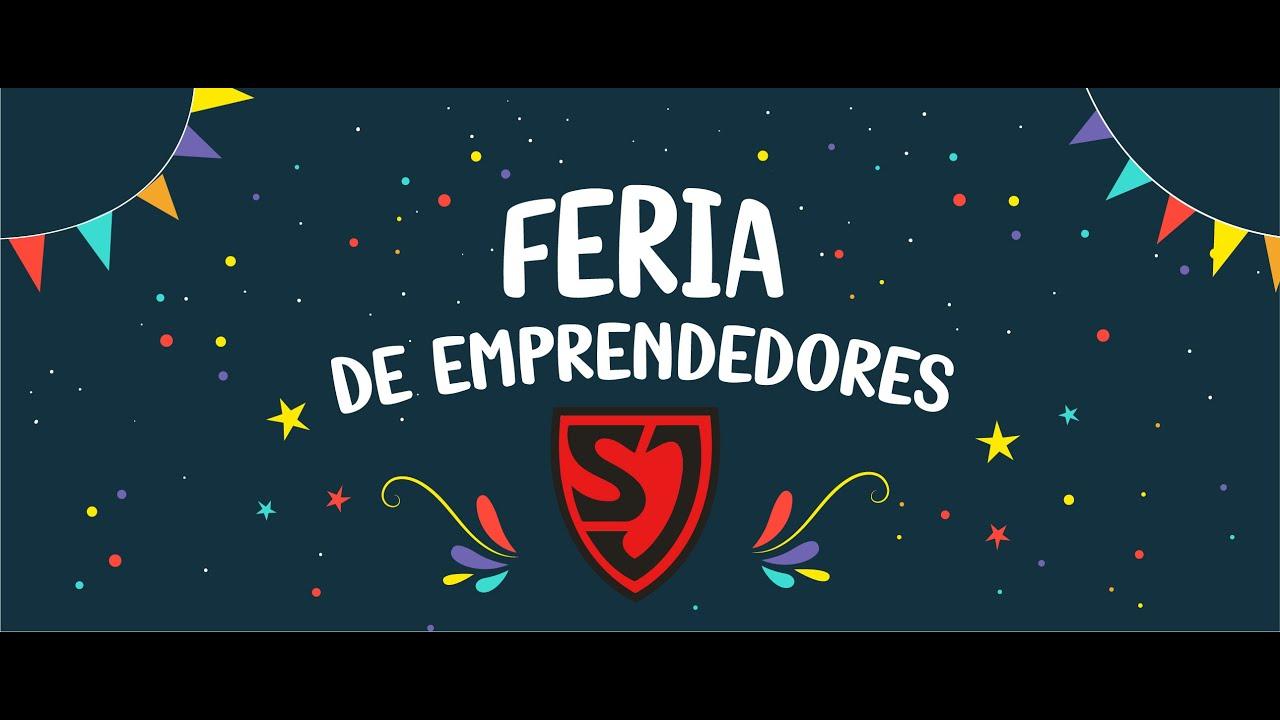 Feria de Emprendedores SJ