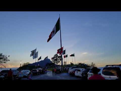 Monterrey Vlog Day 1