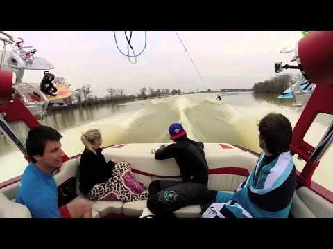 Memphis Boat Center's Collegiate Tour Preview