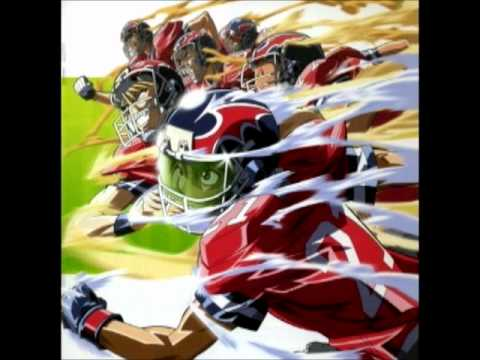 Eyeshield 21 - Breakthrough TV Size