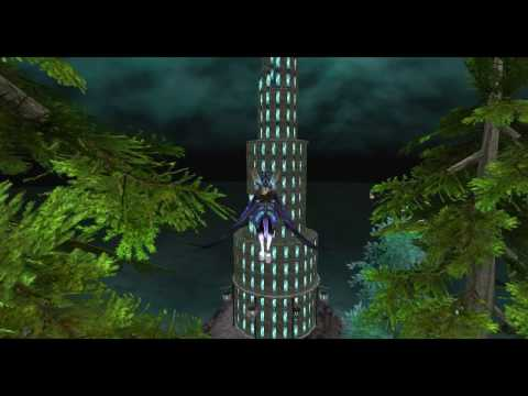 Eq2 Decorating The Temple Of The Tempest Storm Tower