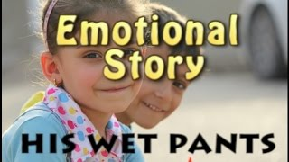 -Emotional Story about a boy and a girl-