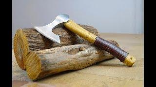 Hacha vikinga thumbnail