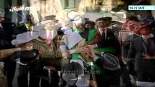Sayyadi Murshadi - NEW NAZAM - Murtaza Mannan, Musawar Ahmad, Umar Sharif, R.M. Hassan