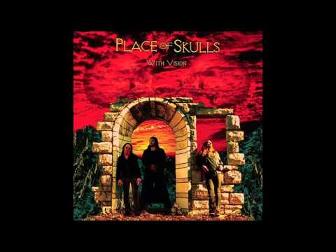 Place of Skulls - With Vision [full album] HD HQ hard rock / metal