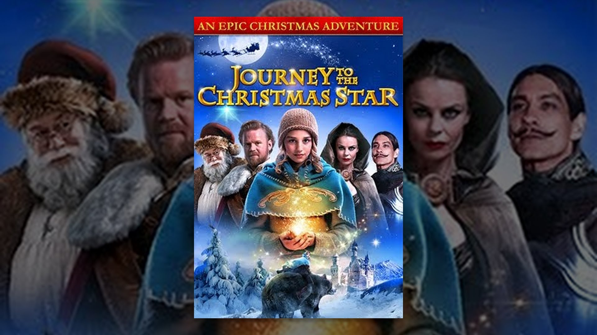 Journey to the Christmas Star - YouTube