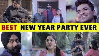 New Year Special Feat. #HarshdeepAhuja   #raahiifilms