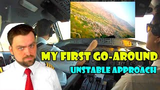 My First Go Around on ATR72 Explained in details by Pilot Blog