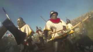 GoPro в средневековье