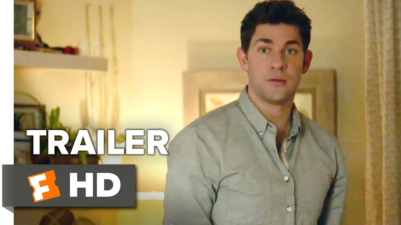 The Hollars Online Movie Trailer