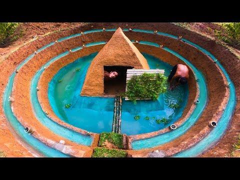 Build Fish Pool